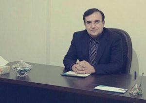 دکتر پرویز علیوردی روانپزشک
